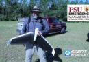 Integrating Drones and Scent Discriminate K9 Trailing Teams