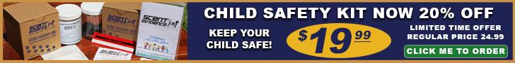 Child Safety Kit 20% Off
