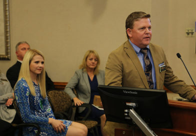 Scent Kit Innovator Presents Missing Person Response Solutions at Florida's Capital
