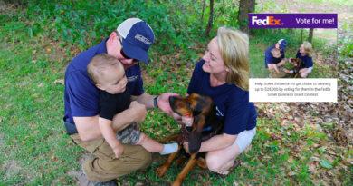 FedEx Small Business Contest