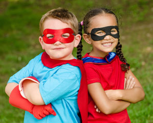 Even Superheros Need a Little Extra Protection - Get Your Child Safety Kits Today!