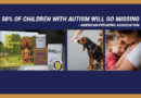 Child Safety Kits On Sale For ONLY 14.99 During Autism Awareness Month