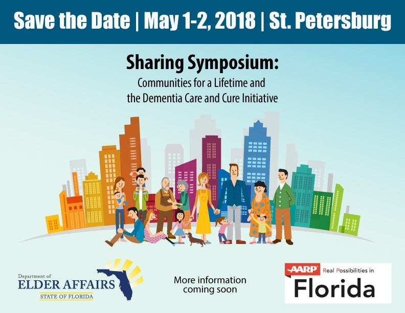 DCCI Sharing Symposium