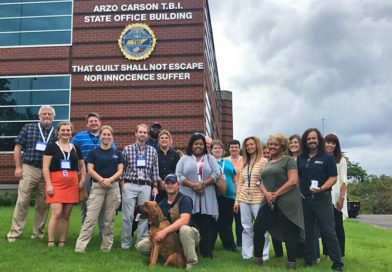 Tennessee Bureau of Investigation Conference