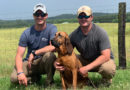 SEK9 Bloodhound Team Help Find Missing 2-Year-Old